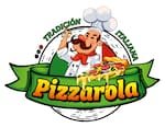 Logotipo Pizzarola (contadora)