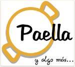 Logotipo Paella y Algo Más...