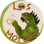 Logotipo Los Morales