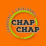 Logotipo Chap Chap