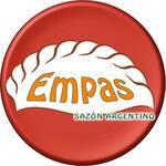 Logotipo Empas