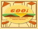 Logotipo Goo