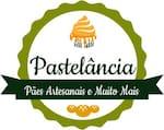 Logotipo Pastelancia Pães Artesanais e Muito Mais
