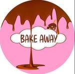 Logotipo Bake Away