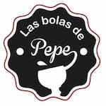Logotipo Las Bolas de Pepe