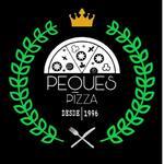 Logotipo Peques Pizza
