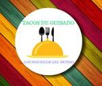 Logotipo Tacos De Guisado Los Mas Ricos Del Mundo