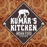 Logotipo Kumars Kitchen