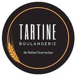 Logotipo Tartine Boulangerie