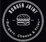Logotipo Burger Joint