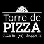 Logotipo Torre de Pizza
