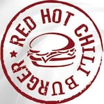 Logotipo Red Hot Chili Burger