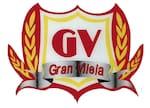 Logotipo Padaria e Pizzaria Gran Vilela