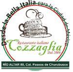 Logotipo Cozzaglia