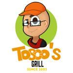 Logotipo Tosco's Grill