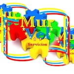 Logotipo Murvel Servicios