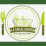 Logotipo La Ensaladeria