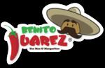 Logotipo Benito Juarez (CC Buenavista)
