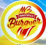 Logotipo Magnifico Burguer