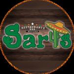 Logotipo Sary's