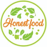 Logotipo Honest Food