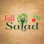 Logotipo Full Salad & Caldos