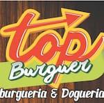 Logotipo Top Burgue
