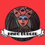 Logotipo BISHO BURGER