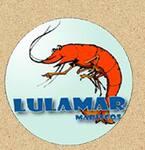 Logotipo Lula Mar Mariscos