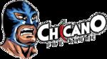Logotipo Chicano Pub Libre - Mercado Sal