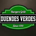 Logotipo Los Duendes Verdes Apodaca