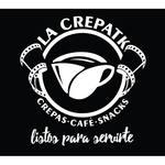 Logotipo Crepa-TK