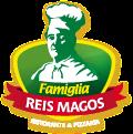Logotipo Famíglia Reis Magos - Lagoa Nova
