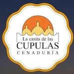 Logotipo Cenaduría Las Cúpulas
