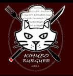 Logotipo Kihubo Burguer