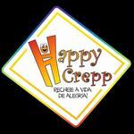 Logotipo Happy Crepp