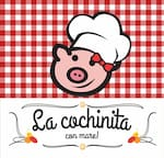Logotipo La Cochinita