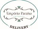 Logotipo Empório Paraíso Café e Salumeria