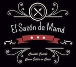 Logotipo El Sazón de Mamá
