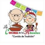 Logotipo La Cocina De Los Abuelos