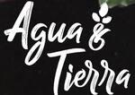 Logotipo Agua y Tierra