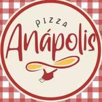 Logotipo Pizza Anapolis