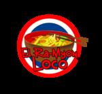 Logotipo El Ra-Myon Loco