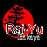 Logotipo Rai-yu Izakaya - Barra