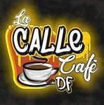 Logotipo La Calle Cafe DF
