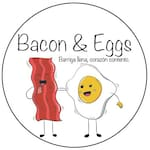 Logotipo Bacon & Eggs