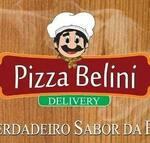 Logotipo Pizzas Bellini