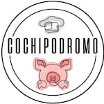 Logotipo Cochipodromo