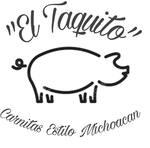 Logotipo El Taquito Huayamilpas