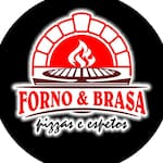 Logotipo Forno & Brasa